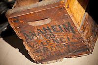 Anaheim Orange Crate
