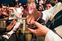 SÃO PAULO, SP - 20.07.2013: ENCERRAMENTO DA SEMANA MISSIONÁRIA EM SP - A arquidiocese de São Paulo encerra a semana missionária que teve início no dia 17 de julho com uma missa realizada na Praça Herois da FEB região norte de São Paulo neste sábado (20). (Foto: Marcelo Brammer/Brazil Photo Press)