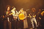 SAM KINISON Steve Lukather, CC Deville, Sam Kinison , Dweezil Zappa