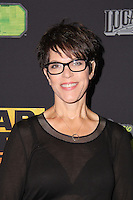 "April Winchell<br /> at the premiere of ""Star Wars Rebels,"" AMC Century City, Century City, CA 09-27-14<br /> David Edwards/DailyCeleb.com 818-915-4440"