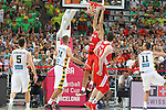 2014 FIBA Basketball World Cup Lithuania v Turkey