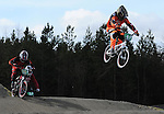 Welsh Open BMX Race 2010