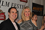 Hoboken International Film Festival - 13th year in Greenwood Lake, New York - at the opening night Gala on May 18, 2018  (Photo by Sue Coflin/Max Photo)