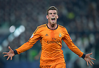 Fussball Champions League 2013/14: Juventus - Real und Chelsea - Schalke