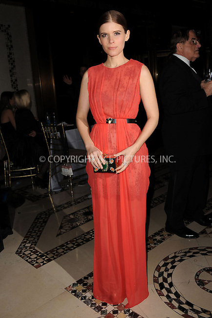 WWW.ACEPIXS.COM . . . . . .November 27, 2012...New York City.... Kate Mara attends the Unicef Snowflake Ball at Cipriani 42nd Street on November 27, 2012 in New York City ....Please byline: KRISTIN CALLAHAN - ACEPIXS.COM.. . . . . . ..Ace Pictures, Inc: ..tel: (212) 243 8787 or (646) 769 0430..e-mail: info@acepixs.com..web: http://www.acepixs.com .