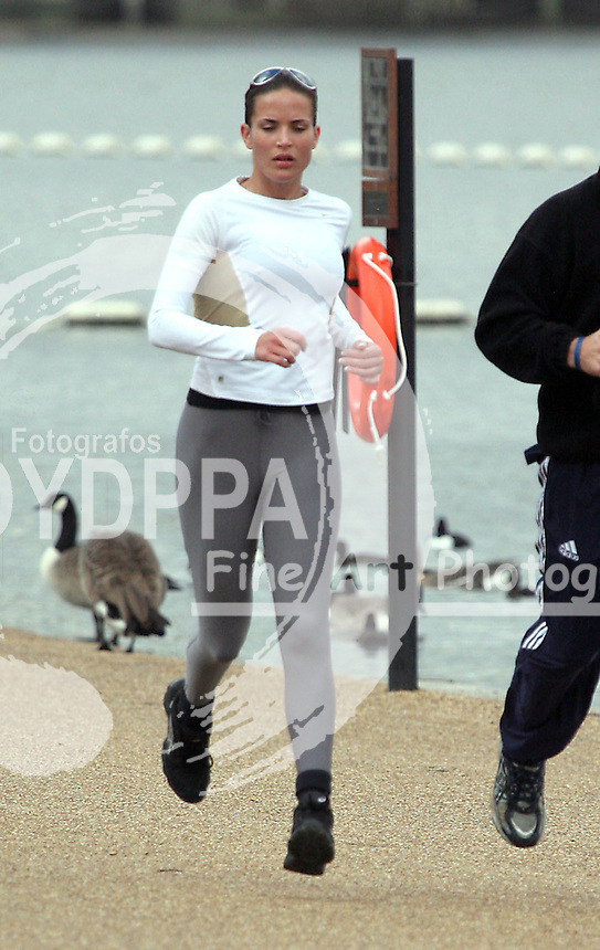 LONDON <br />