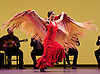 Flamenco Festival London 2014 <br /> Gala Flamenca<br /> <br /> The five Seasons<br /> Marco Flores<br /> Olga Pericet<br /> Laura Rozalen<br /> Mercedes Ruiz<br /> <br /> at Sadler's Wells, London, Great Britain <br /> <br /> Press photocall<br /> 11th March 2014 <br /> <br /> <br /> Photograph by Elliott Franks