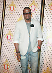DJ M.O.S. Attends the Launch of QREAM With A Q Created by Pharrell Williams, held at the New York Public Library, NY 7/20/11