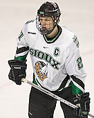 Matt Smaby - The University of Minnesota Golden Gophers defeated the University of North Dakota Fighting Sioux 4-3 on Saturday, December 10, 2005 completing a weekend sweep of the Fighting Sioux at the Ralph Engelstad Arena in Grand Forks, North Dakota.