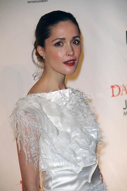 WWW.ACEPIXS.COM . . . . . ....January 19 2010, New York City....Actress Rose Byrne arriving at the Season 3 premiere of 'Damages' at the AXA Equitable Center on January 19, 2010 in New York City.....Please byline: KRISTIN CALLAHAN - ACEPIXS.COM.. . . . . . ..Ace Pictures, Inc:  ..tel: (212) 243 8787 or (646) 769 0430..e-mail: info@acepixs.com..web: http://www.acepixs.com