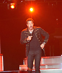 NEW ORLEANS, LA - JULY 6: Lionel Richie performs during the 2014 Essence Music Festival at the Mercedes-Benz Superdome on July 6, 2014 in New Orleans, Louisiana. Photo Credit: Morris Melvin / Retna Ltd.