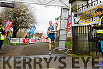 Derek Griffin runners at the Kerry's Eye Tralee, Tralee International Marathon and Half Marathon on Saturday.
