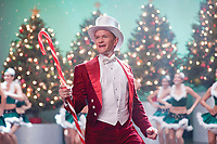 A Very Harold &amp; Kumar Christmas (2011)<br /> Neil Patrick Harris<br /> *Filmstill - Editorial Use Only*<br /> CAP/KFS<br /> Image supplied by Capital Pictures