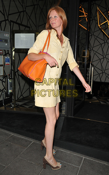 Olivia Inge at the Quaglino's Q Legends launch party, Quaglino's, Bury Street, London, England, UK, on Tuesday 18 July 2017.<br /> CAP/CAN<br /> &copy;CAN/Capital Pictures