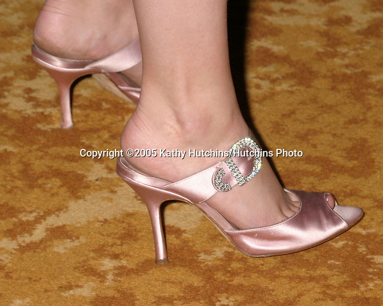 Melissa Joan Hart arriving at the .Family Matters Benefit..Friends of the Family Annual Gala IHO Cedric the Entertainer.Regent Beverly Wilshire Hotel.Los Angeles, CA.June 3, 2005.©2005 Kathy Hutchins / Hutchins Photo