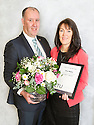 Falkirk Council Employment and Training Awards 16th November 2015...  <br /> <br /> Walls_eira_02