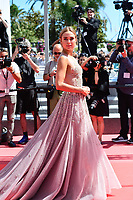 "21 May 2017 - Cannes, France - Kimberly Garner. ""How To Talk To Girls At Parties"" Premiere - 70th Annual Cannes Film Festival held at Palais des Festivals. Photo Credit: Jan Sauerwein/face to face/AdMedia"