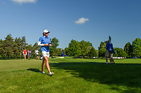 Stacy Lewis (USA) heads to 3 during round 1 of the 2018 KPMG Women's PGA Championship, Kemper Lakes Golf Club, at Kildeer, Illinois, USA. 6/28/2018.<br /> Picture: Golffile | Ken Murray<br /> <br /> All photo usage must carry mandatory copyright credit (&copy; Golffile | Ken Murray)