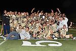 Coronado vs La Costa Canyon (CIF San Diego Sectional Girls Lacrosse Final).Rancho Bernardo High School Stadium, San Diego...\LCC.\COR..506P6006.JPG.CREDIT: Dirk Dewachter