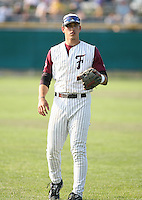 July 28th 2007:  Aja Barto during the Cape Cod League All-Star Game at Spillane Field in Wareham, MA.  Photo by Mike Janes/Four Seam Images