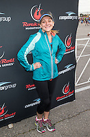 LAS VEGAS, NV - December 2 : Nicole Sullivan pictured at Rock and Roll Marathon & 1/2 on The Las Vegas Strip at Night on December 2, 2012 in Las Vegas, Nevada. © Kabik/ Starlitepics /MediaPunch Inc. ©/NortePhoto /NortePhoto©