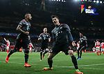 070617 Arsenal v Bayern Munich UCL