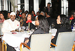 Lamman Rucker - Yvonna Wright - Kim Brockington at the 2nd Annual AHEAD - Saving Lives Today - Sustaning Communities Tommorow - fundraising dinner on December 4, 2008 at the River Room, New York City, New York. MIssion of AHEAD is to work with underserved communities in developing countries to improve the quality of life by implrmenting programs that lead to seof-sufficiency and self-reliance. (Photo by Sue Coflin/Max Photos)