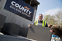 19/04/17<br /> <br /> Keystone customer, County Building Supplies, Malvern, celebrates 30 years of trading.<br /> <br /> <br /> All Rights Reserved F Stop Press Ltd. (0)1773 550665 www.fstoppress.com