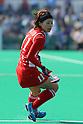 Kaori Fujio (JPN), .MAY 5, 2012 - Hockey : .2012 London Olympic Games Qualification World Hockey Olympic Qualifying Tournaments, Final match between .Japan Women's 5-1 Azerbaijan Women's .at Gifu prefectural Green Stadium, Gifu, Japan. (Photo by Akihiro Sugimoto/AFLO SPORT) [1080]