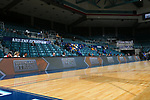 KATY, TX MARCH 6: Southland Conference women's Basketball Game 1 - No. 8 McNeese vs. No. 5 Texas A&M-Corpus Christi at Merrell Center in Katy on March 7, 2018 in Katy, Texas Photo: Rick Yeatts