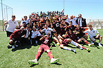 07052017 Salernitana - Palermo - Campionato Nazionale Under 15 serie A-B - 1 turno play off