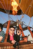 20121214 December 14 Hot Air Balloon Cairns