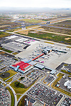 Keflavik Airport 2017