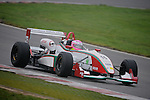 Alice Powell - Mark Bailey Racing Dallara F307 Toyota