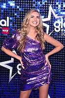 Nadine Coyle<br /> arriving for the Global Awards 2020 at the Eventim Apollo Hammersmith, London.<br /> <br /> ©Ash Knotek  D3559 05/03/2020