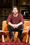 "Andrew Tarbet during theater play of ""Los vecinos de arriba"" at Teatro La Latina in Madrid. April 05, 2016. (ALTERPHOTOS/Borja B.Hojas)"