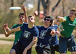 2016-04-30 HS: VCS vs Burlington Champlainships Ultimate Disk