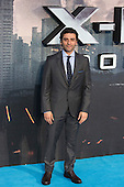 London, UK. 9 May 2016. Actor Oscar Isaac (En Sabah Nur/Apocalypse) attends the X-Men: Apocalypse - Global Fan Screening at the BFI Imax cinema in London.