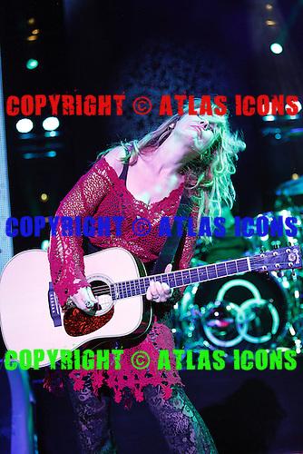 Heart, live, 2013 ,Ken Settle/atlasicons.com