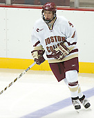 Tim Kunes  The Boston College Eagles defeated the Providence College Friars 3-2 in regulation on October 29, 2005 at Kelley Rink in Conte Forum in Chestnut Hill, MA.  It was BC's first Hockey East win of the season and Providence's first HE loss.