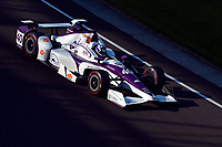 Verizon IndyCar Series<br /> Indianapolis 500 Practice<br /> Indianapolis Motor Speedway, Indianapolis, IN USA<br /> Monday 15 May 2017<br /> Zach Veach, A.J. Foyt Enterprises Chevrolet<br /> World Copyright: F. Peirce Williams