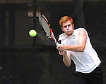 Tulane vs USM (Men's Tennis)