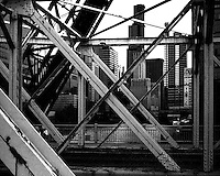 Chicago 2007...from ' life at the edge of chaos ' series