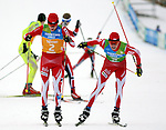 SPO - NORDIC COMBINED - WINTER UNIVERSIADE TRENTINO 2013