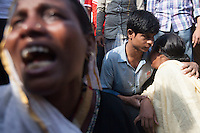 The Rana Plaza 2nd annyversary
