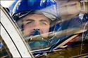 -2008-Salon de Provence- Capitaine François Breton juste avant le décollage. Patrouille de France.