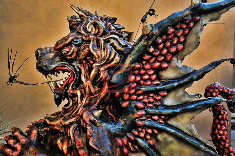 La Godra. Festa del Foc i de l'Aigua Escaldarium 2012.