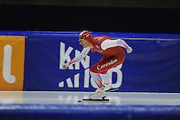 SCHAATSEN: HEERENVEEN: 25-10-2014, IJsstadion Thialf, Trainingswedstrijd schaatsen, Jan Blokuijsen, ©foto Martin de Jong