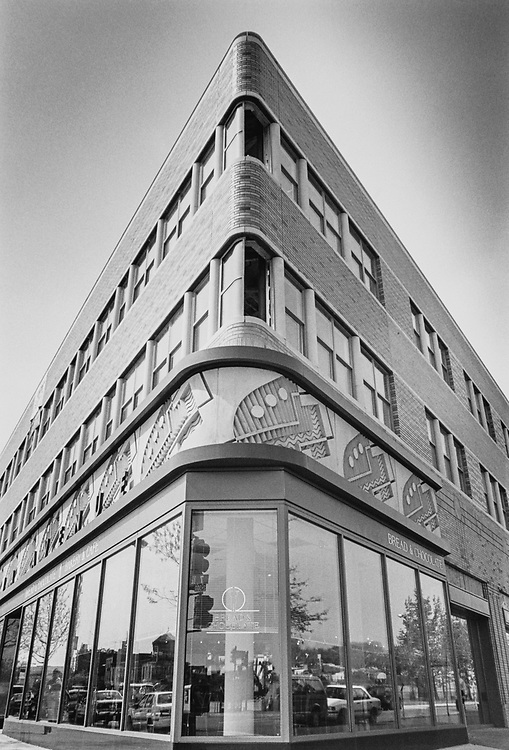 Kregoe' building at 7th Pennsylvania Avenue, SE. (Photo by Maureen Keating/CQ Roll Call via Getty Images)