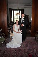 Krista and Doug